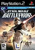 echange, troc Star wars battlefront