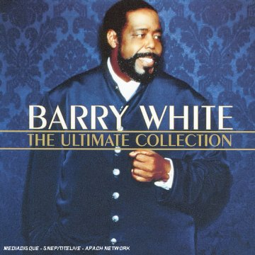 Barry White - Discographie (36 Albums) [1972-2005]