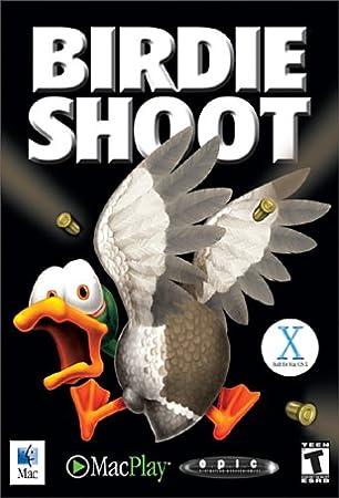 Birdie Shoot (Mac)