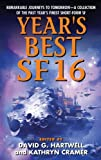 Years Best SF 16 (Years Best SF (Science Fiction))