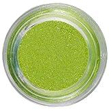 Barry M Dazzle Dust, 75 - Lime