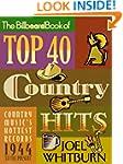 """""""Billboard"""" Book of Top 40 Country Hi..."""