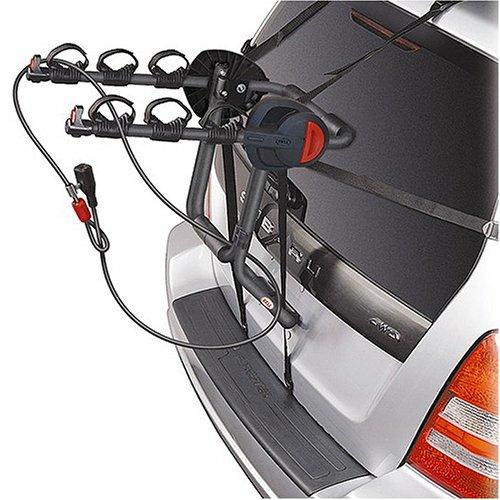 Bell Bike Rack : Best sale for bell locking three bike rack