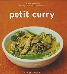 Petit curry