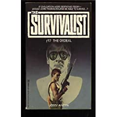 The Ordeal (The Survivalist #17)