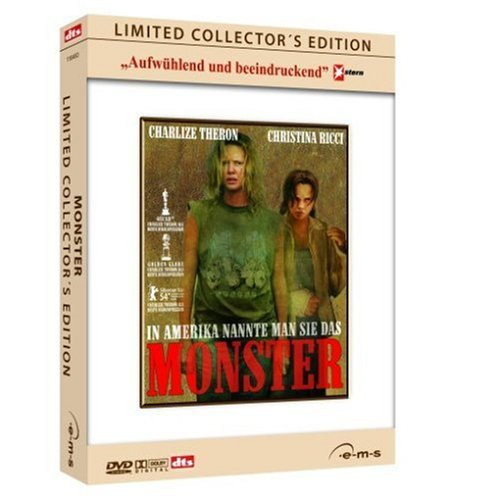Monster - Limited Collector's Edition [Limited Edition]