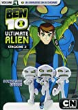 Ben 10 - Ultimate Alien - Stagione 02 #04