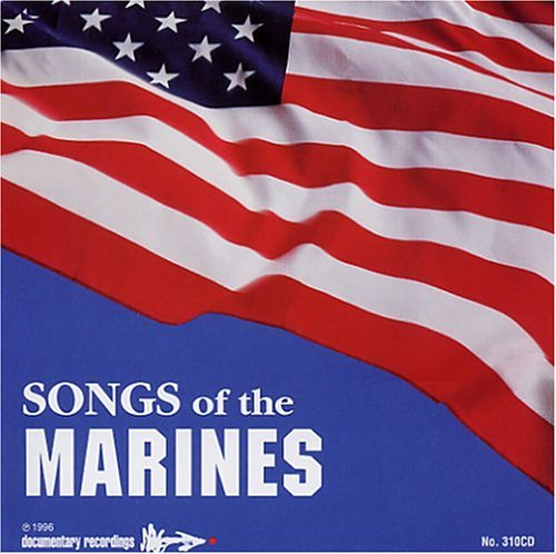 songs-of-the-us-marines-us-import-de-import