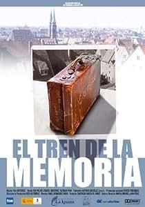 Amazon.com: El Tren de la Memoria Movie Poster (27 x 40 Inches - 69cm