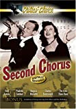 echange, troc Second Chorus [Import USA Zone 1]