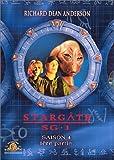 echange, troc Stargate SG1 - Saison 4, Partie A - Coffret 2 DVD