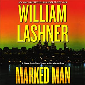 Marked Man | [William Lashner]