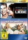 echange, troc DVD So was wie Liebe/Liebe auf Umwegen  [2 DVDs] [Import allemand]