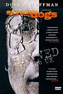 Straw Dogs (Widescreen)