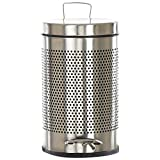 Aakar Kitchen Stainless Steel Dustbin