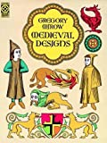 Medieval Designs (Dover Design Library)
