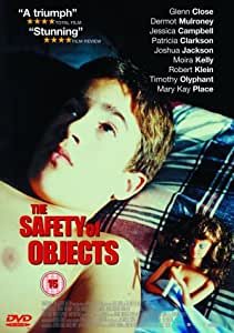 The Safety Of Objects [DVD] [2003]