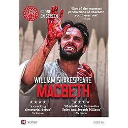 Macbeth - Shakespeare's Globe Theatre On-Screen