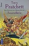 Les Annales du Disque-Monde, Tome 5 : Sourcellerie par Pratchett