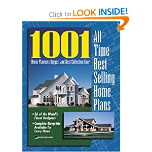 best selling home plans