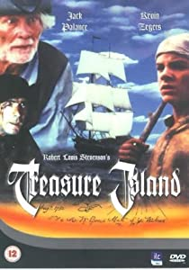 Treasure Island [DVD] [1999]