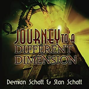 Journey to a Different Dimension Audiobook
