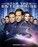 Star Trek: Enterprise - Season Two [Blu-ray]