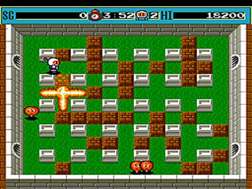 Gallery image 1 gallery image 2 bomberman r contra transparent.