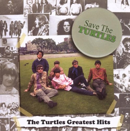 Turtles - Save The Turtles: The Turtles - Zortam Music