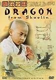 echange, troc Dragon From Shaolin