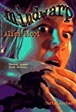 img - for ALIEN BLOOD MIND WARP 2 book / textbook / text book