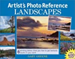 Artists Photo Reference Landscapes