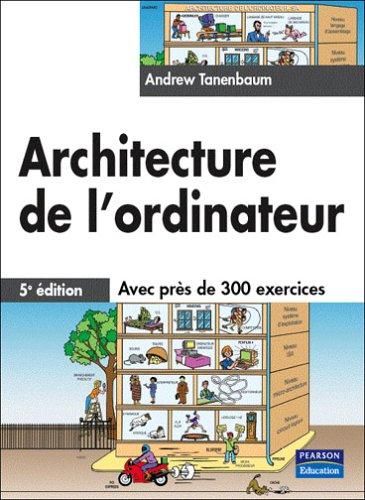 Livre architecture de l 39 ordinateur - Architecture bioclimatique definition ...