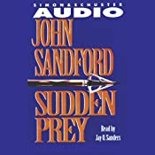 Sudden Prey | [John Sandford]