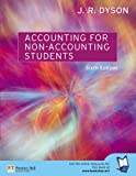 img - for Accounting for Non-Accounting Students book / textbook / text book