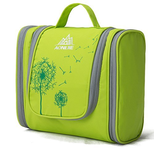 aomagic-large-capacity-travel-cosmetic-bag-shaving-bag-on-a-business-trip-green-by-aomagic