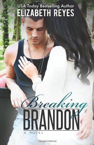 Breaking Brandon (Fate)