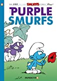 The Smurfs #1: The Purple Smurfs (The Smurfs Graphic Novels)