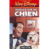 Quelle vie de chien (The Shaggy Dog)by Fred MacMurray