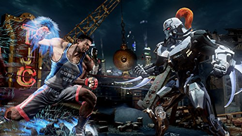 Killer Instinct  screenshot