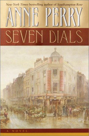 Seven Dials, ANNE PERRY