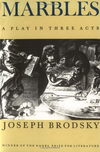Less Than One by Joseph Brodsky – review