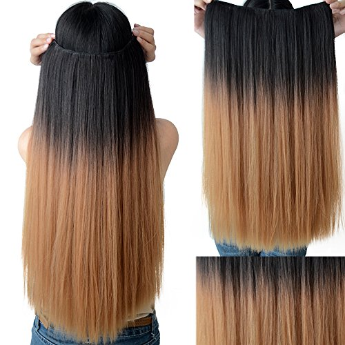 Ombre for Ombre blond braun