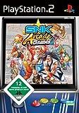 SNK Arcade Classics PS2