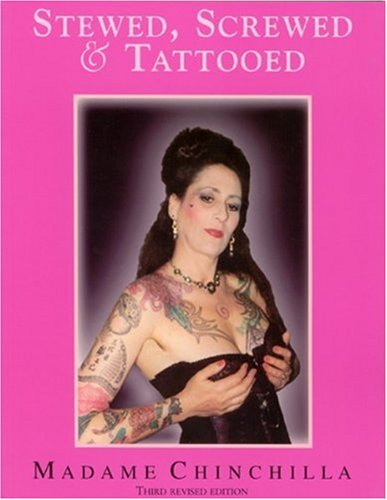 Stewed Screwed and Tattooed