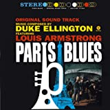 echange, troc  - Ellington/Armstrong/ Paris Blues