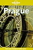 Lonely Planet Prague (3rd ed) (0864426240) by King, John