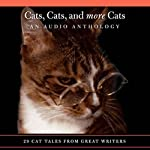 Cats, Cats, and More Cats: An Audio Anthology | Lewis Carroll,George Orwell,Beatrix Potter