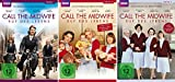 Call the Midwife - Ruf des Lebens - Staffel 1-3 (8 DVDs)
