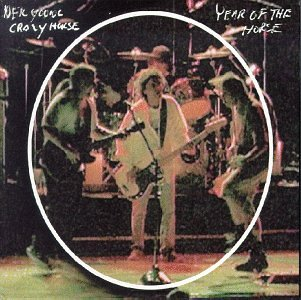 Neil Young & Crazy Horse - Year Of The Horse (Disc 2) - Zortam Music